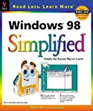 Maran, Ruth: Windows 98 Simplified