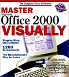 Maran, Ruth: Master Microsoft Office 2000 VISUALLY (Master Visually)