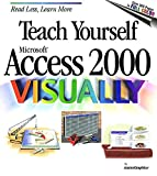 Maran, Ruth: Teach Yourself Microsoft Access 2000 Visually