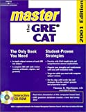 Martinson, Thomas H.: Master the Gre Cat 2001