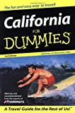 Leas, Cheryl Farr: California for Dummies
