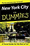 Murphy, Bruce: New York City for Dummies