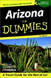 Jarolim, Edie: Arizona and New Mexico for Dummies