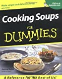 Holst, Jenna: Cooking Soups for Dummies