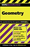 Kohn, Ed: Cliffsquick Review Geometry