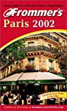 Porter, Darwin: Frommer&#39;s 2002 Paris