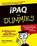 Underdahl, Brian: Ipaq for Dummies