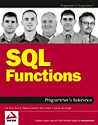 SQL Functions Programmer's Reference…