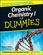 Organic Chemistry I for Dummies by Arthur…