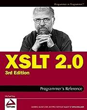 XSLT 2.0 Programmer's Reference (Programmer…