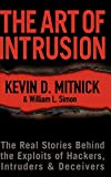 The Art of Intrusion cover image