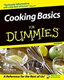 Miller, Bryan: Cooking Basics For Dummies