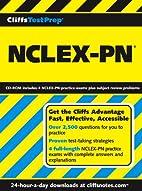CliffsTestPrep NCLEX-PN (Cliffs Test Prep…