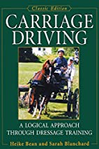 Carriage Driving, Updated Edition (Classic…