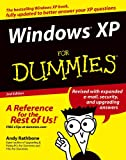 Rathbone, Andy: Windows Xp for Dummies