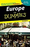 Bramblett, Reid: Europe For Dummies