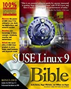 SUSE Linux 9 Bible by Justin Davies