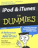 Bove, Tony: Ipod & Itunes for Dummies