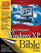 Alan Simpson's Windows XP Bible by Alan…