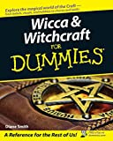 Smith, Diane: Wicca And Witchcraft For Dummies