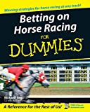 Eng, Richard: Betting On Horse Racing For Dummies