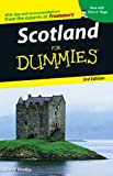 Shelby, Barry: Scotland for Dummies