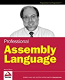 Blum, Richard: Professional Assembly Language