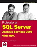 Harinath, Sivakumar: Professional SQL Server Analysis Services 2005 With Mdx