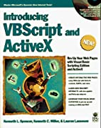 Introducing VBScript and ActiveX¿ by…