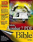 Padova, Ted: Adobe Acrobat 7 PDF Bible