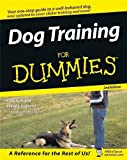 Volhard, Wendy: Dog Training For Dummies