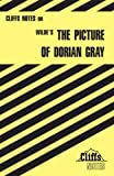 Baldwin, Stanley P: CliffsNotes on Wilde's The Picture of Dorian Gray (Cliffsnotes Literature Guides)