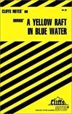 CliffsNotes on Dorris' A Yellow Raft in Blue…