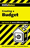 Cliffs Notes Staff: Creating a Budget