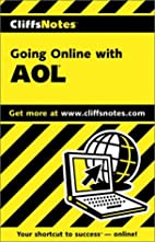 Cliff Notes Going Online With AOL by Jenny…