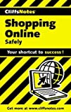 Crowder, David A.: CliffsNotes Shopping Online Safely