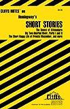 Roberts, James L.: CliffsNotes Hemingway's Short Stories (Cliffsnotes Literature Guides)