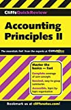 Minbiole, Elizabeth A.: Cliffsquickreview Accounting Principles II