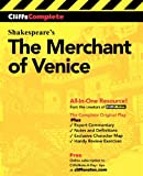 Nicol, David: Cliffscomplete the Merchant of Venice