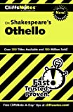 McCulloch, Helen: Cliffsnotes Shakespeare's Othello