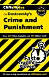 Roberts, James L: CliffsNotes on Dostoevsky's Crime and Punishment (Dummies Trade)