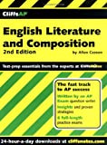 Casson, Allan: Cliffsap English Literature and Composition