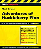 Wasowski, Richard P., Ma: Cliffscomplete Twain&#39;s Adventures of Huckleberry Finn