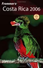Frommer's Complete Guide: Costa Rica by…