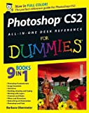 Obermeier, Barbara: Photoshop CS2 All-in-one Desk Reference For Dummies