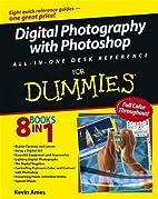 Digital SLR Photography with Photoshop CS2…