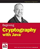 Hook, David: Beginning Cryptography with Java