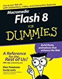 Finkelstein, Ellen: Macromedia Flash 8 for Dummies