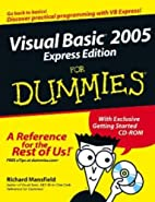 Visual Basic 2005 Express Edition For…