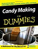 Jones, David: Candy Making For Dummies